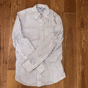 Industries Garment Makers Button Up S